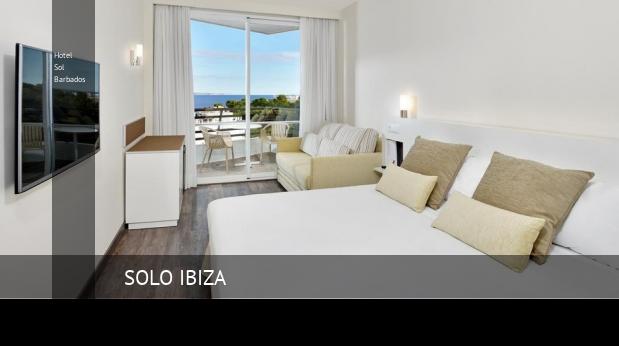 Hotel Sol Barbados booking