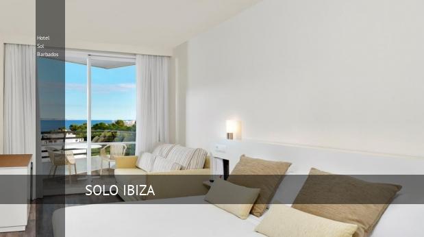 Hotel Sol Barbados oferta