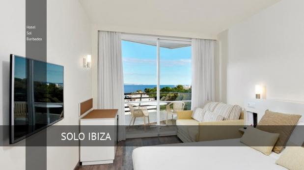 Hotel Sol Barbados ofertas