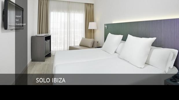 Hotel Sol Guadalupe barato