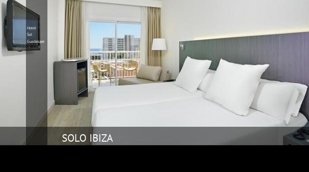 Hotel Sol Guadalupe oferta