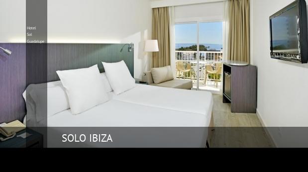 Hotel Sol Guadalupe ofertas