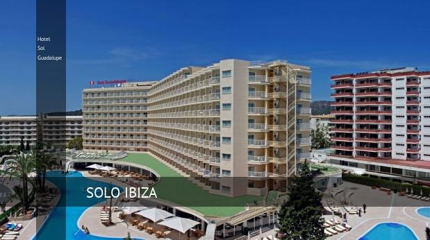 Hotel Sol Guadalupe opiniones