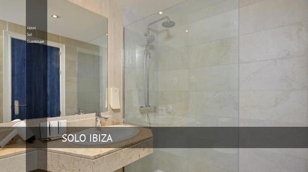 Hotel Sol Guadalupe reservas