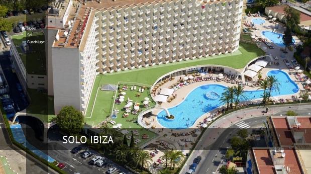 Hotel Sol Guadalupe reverva