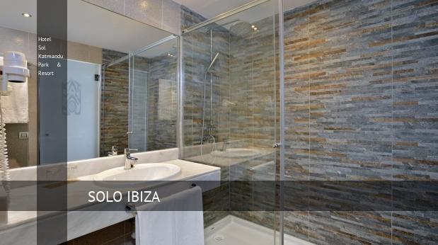 Hotel Sol Katmandu Park & Resort Mallorca