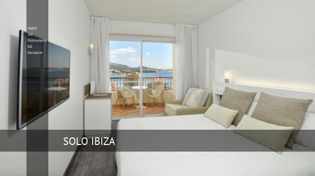 Hotel Sol Palmanova All Inclusive reverva