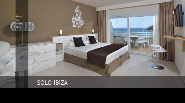 Hotel Sol Wave House ofertas