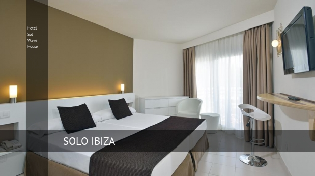 Hotel Sol Wave House opiniones
