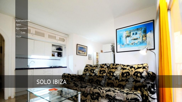 Apartamentos Sport Apartment - Cala Major opiniones