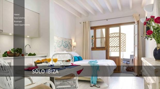 Hostal StayCatalina Boutique Hotel-Apartments barato