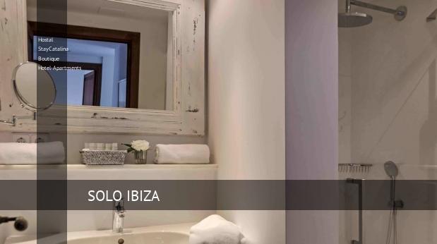 Hostal StayCatalina Boutique Hotel-Apartments reservas