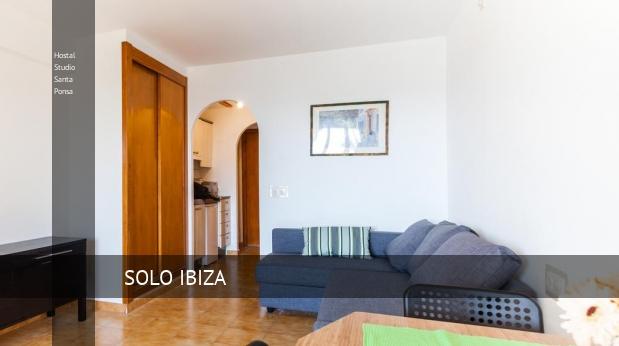 Hostal Studio Santa Ponsa booking