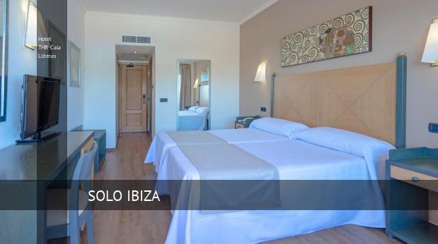 Hotel THB Cala Lliteras barato
