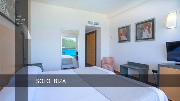 Hotel THB Cala Lliteras opiniones