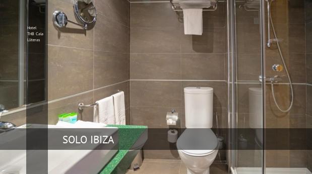 Hotel THB Cala Lliteras reservas