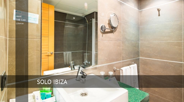 Hotel THB Cala Lliteras reverva