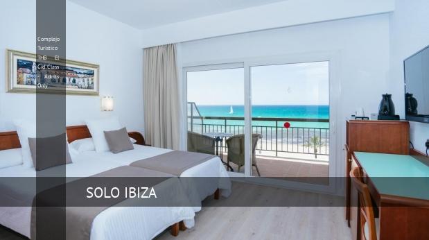 Complejo Turístico THB El Cid Class - Solo Adultos booking