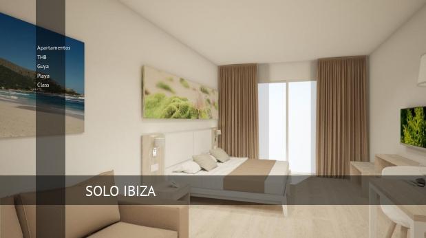 Apartamentos THB Guya Playa Class booking