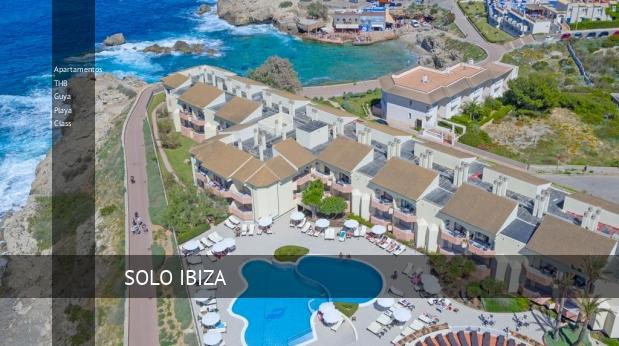 Apartamentos THB Guya Playa Class oferta