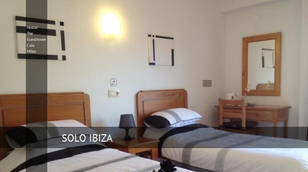 Hostal The Guesthouse Cala Millor barato