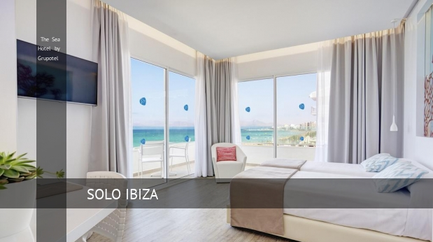 The Sea Hotel by Grupotel ofertas