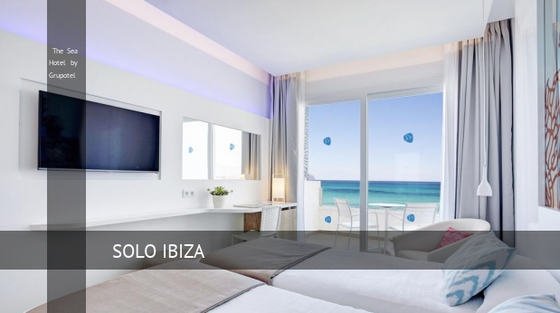The Sea Hotel by Grupotel reservas