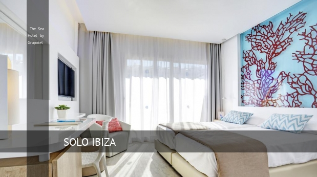 The Sea Hotel by Grupotel reverva