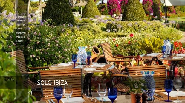 Complejo Turístico The St. Regis Mardavall Mallorca Resort barato