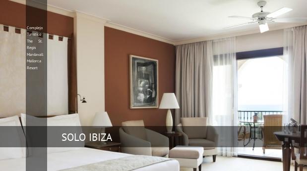 Complejo Turístico The St. Regis Mardavall Mallorca Resort baratos