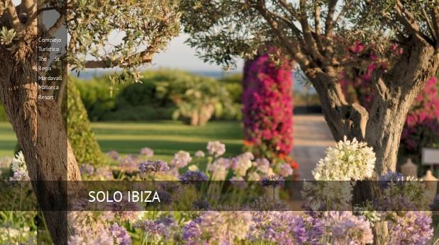 Complejo Turístico The St. Regis Mardavall Mallorca Resort reservas
