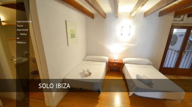 Apartamentos Tower Apartment - Palma de Mallorca booking