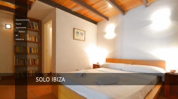 Apartamentos Tower Apartment - Palma de Mallorca opiniones