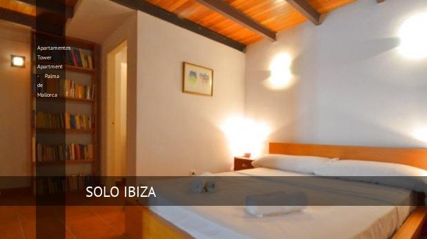 Apartamentos Tower Apartment - Palma de Mallorca reverva