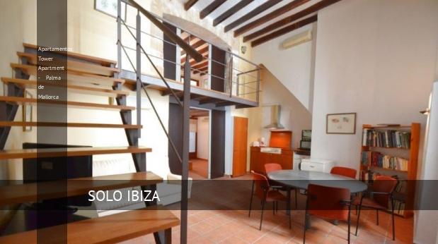 Tower Apartment - Palma de Mallorca