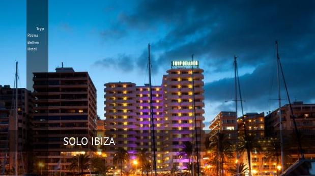 Tryp Palma Bellver Hotel barato