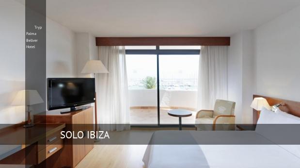 Tryp Palma Bellver Hotel baratos