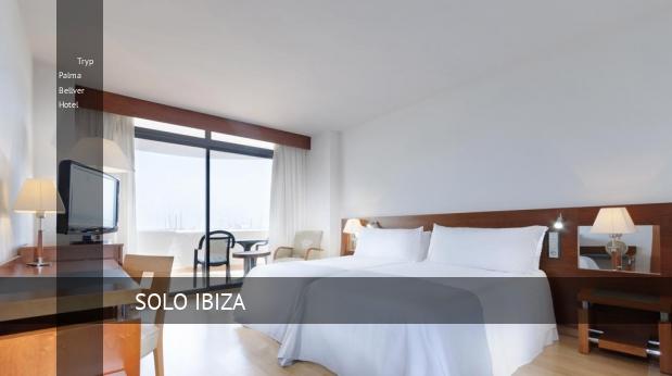 Tryp Palma Bellver Hotel oferta