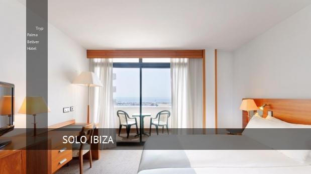 Tryp Palma Bellver Hotel ofertas