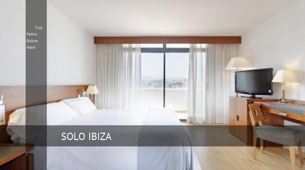 Tryp Palma Bellver Hotel opiniones