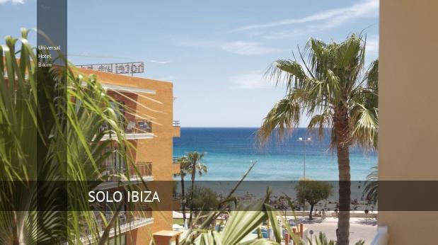 Universal Hotel Bikini booking