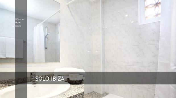Universal Hotel Bikini reservas