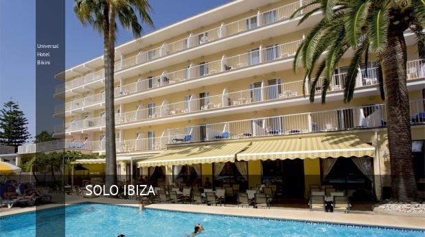 Hotel Universal Hotel Bikini