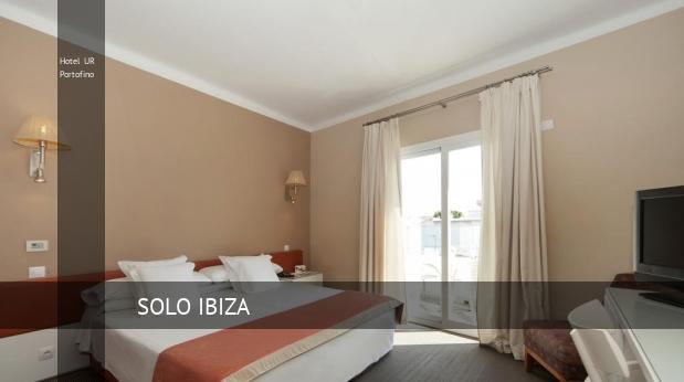 Hotel UR Portofino habitacion