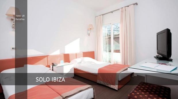 Hotel UR Portofino reverva