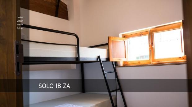 Hostal Urban Hostel Palma opiniones