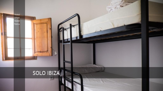 Hostal Urban Hostel Palma reverva