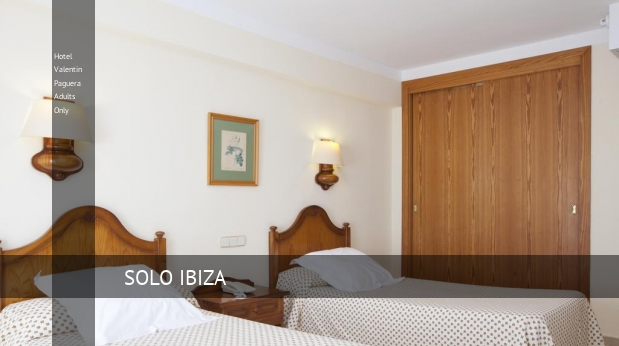 Hotel Valentin Paguera Solo Adultos booking