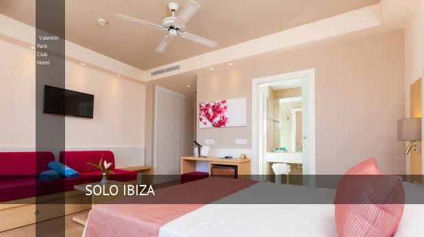 Valentin Park Club Hotel 3 Estrellas