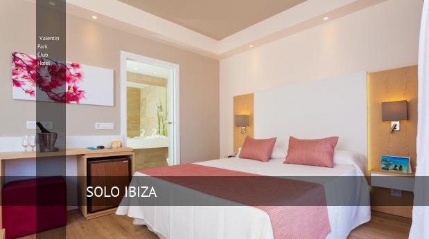 Valentin Park Club Hotel Mallorca